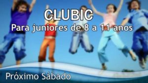 CLUBIC – 16h